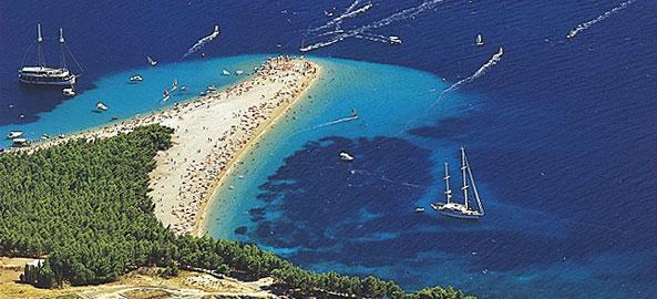 Hotele blisko plaży w Grecji