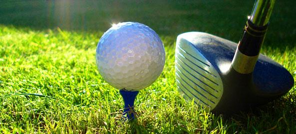 Pola golfowe blisko hoteli w Chorwacji