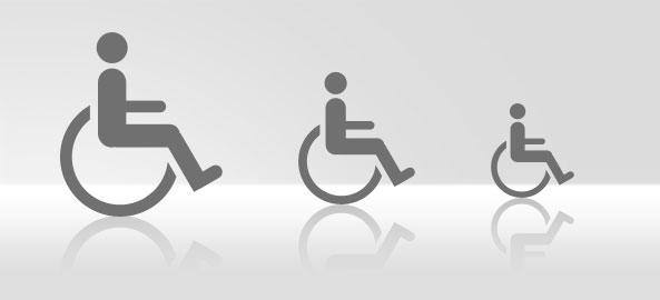 Hotele z ułatwieniami dla niepełnosprawnych w Chorwacji