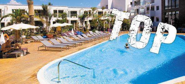 Popularne hotele w Chorwacji
