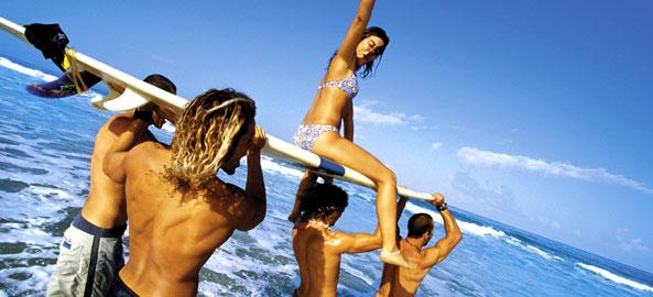 Windsurfing i kitesurfing w Chorwacji