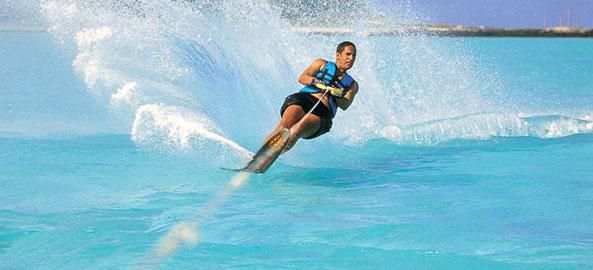 Sporty wodne w Chorwacji