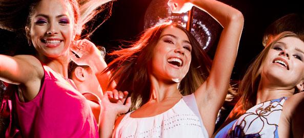 Imprezy, bary, kluby w Chorwacji
