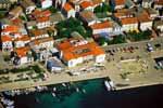 Wakacje Chorwacja - apartamenty