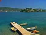 Wakacje Chorwacja - Wyspa Rab