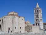 Wakacje Chorwacja - Zadar i Północna Dalmacji