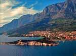 Wakacje Chorwacja - Makarska