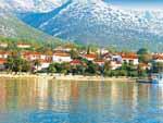 Wakacje Chorwacja - Orebic Peljesac