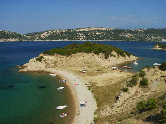 Chorwacja wakacje własny dojazd oferty domki drewniane
