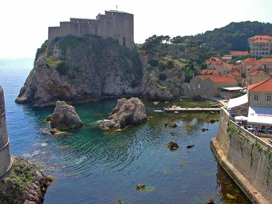 Chorwacja tanie domki nad morzem morza bardzo blisko