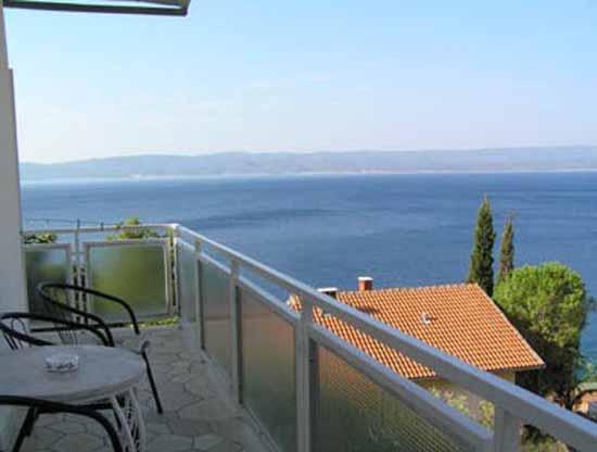 Chorwacja apartamenty na plaże istria opinie